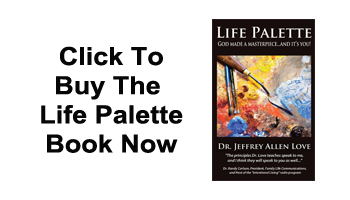Buy Life Palette Book