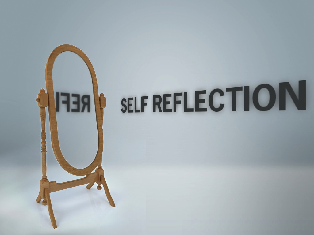 values reflection Personal values, belief and attitudes  how we behave is a reflection of our beliefs and our beliefs are a reflection of our values.