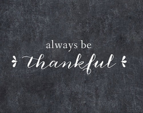 the power of being thankful part 2 life palette