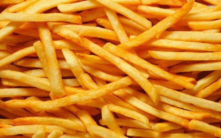 948237-french-fries