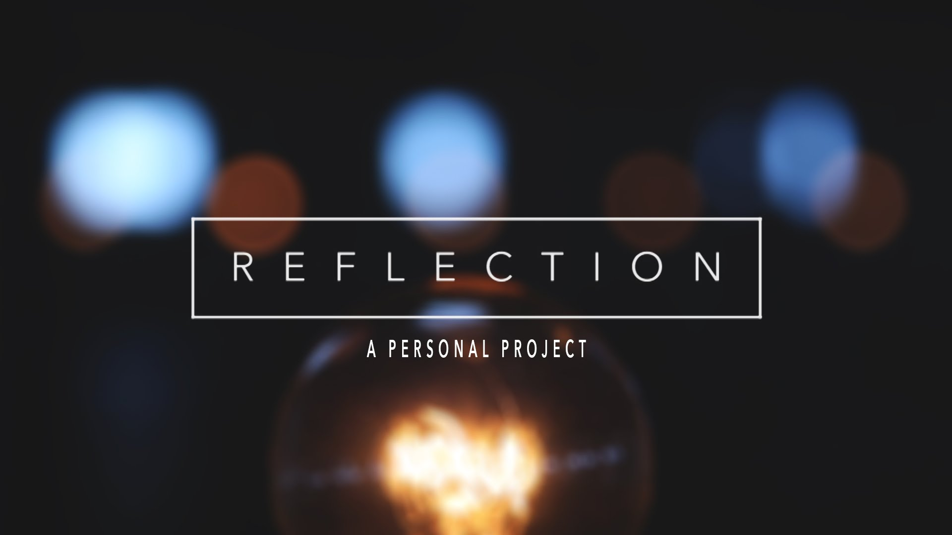 personal reflection produces a powerhouse of benefits life palette